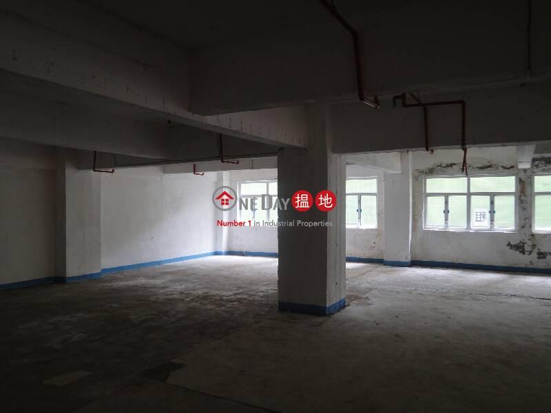 HK$ 37,000/ 月建興工業大廈葵青建興工業中心