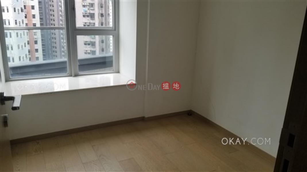 HK$ 3,400萬|高士台-西區3房2廁,星級會所,可養寵物《高士台出售單位》