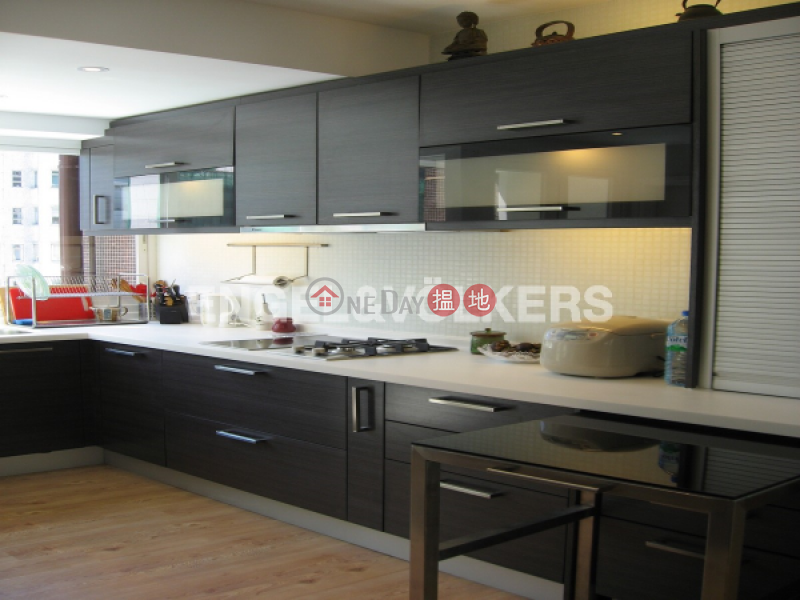 3 Bedroom Family Flat for Sale in Happy Valley   Wing on lodge 永安新邨 Sales Listings