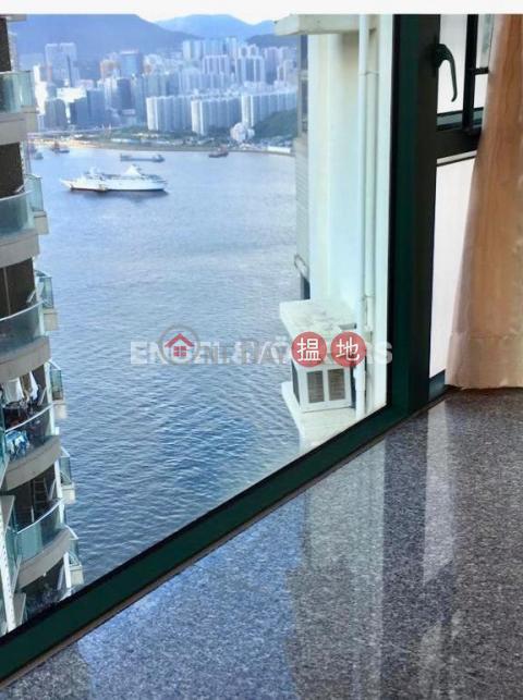 西灣河兩房一廳筍盤出租|住宅單位|嘉亨灣 1座(Tower 1 Grand Promenade)出租樓盤 (EVHK89248)_0
