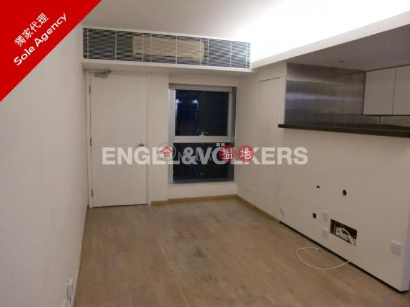 蘇豪區一房筍盤出租|住宅單位3居賢坊 | 中區|香港出租|HK$ 36,500/ 月