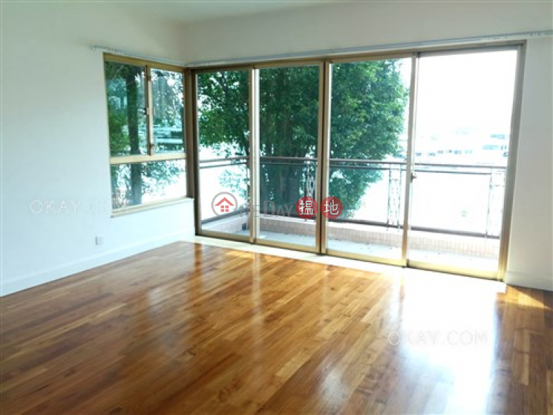 HK$ 105,000/ month, Hong Kong Gold Coast Block 28, Tuen Mun, Lovely 4 bedroom with balcony & parking | Rental