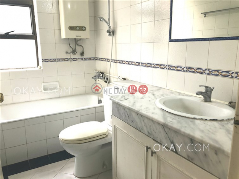Nicely kept 3 bedroom with balcony & parking | Rental, 5 Magnolia Road | Kowloon Tong | Hong Kong, Rental HK$ 50,000/ month