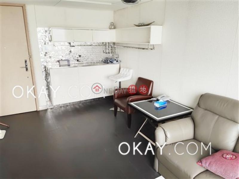 1房1廁,極高層,星級會所,露台《曉峯出租單位》28明園西街 | 東區-香港-出租HK$ 32,000/ 月