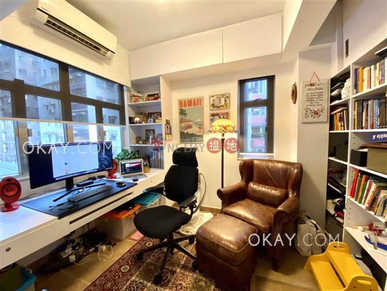美城花園大廈低層住宅出租樓盤 HK$ 65,000/ 月