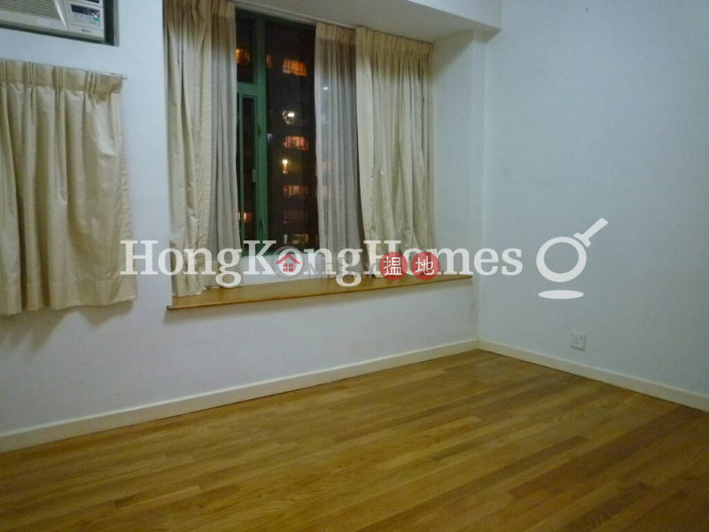 HK$ 47,000/ 月雍景臺|西區-雍景臺三房兩廳單位出租