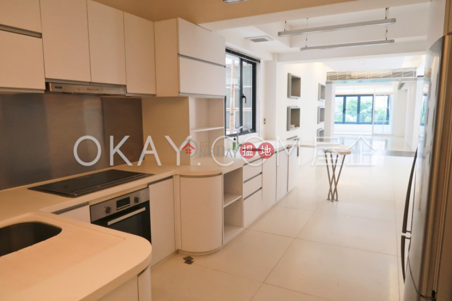 Property Search Hong Kong | OneDay | Residential | Rental Listings Rare 3 bedroom on high floor with rooftop & balcony | Rental