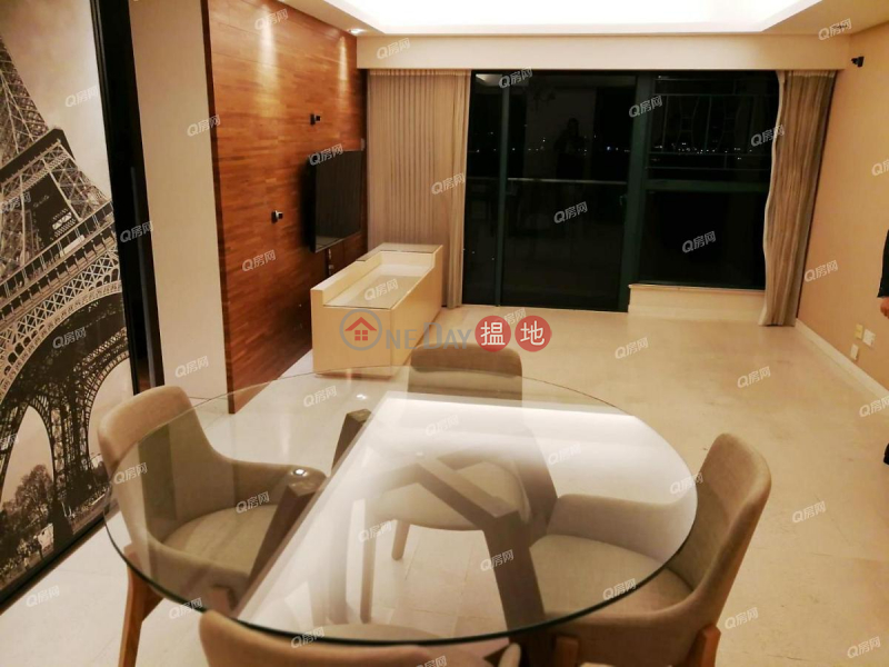 HK$ 27M | Tower 3 Grand Promenade Eastern District | Tower 3 Grand Promenade | 3 bedroom Mid Floor Flat for Sale