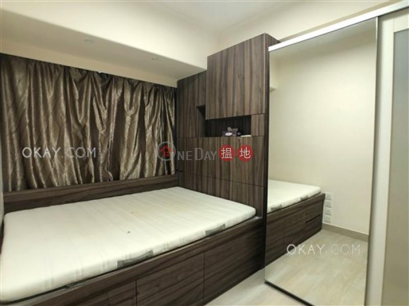 2房1廁,連租約發售《豪景臺出租單位》-26四方街   中區 香港-出租 HK$ 25,000/ 月