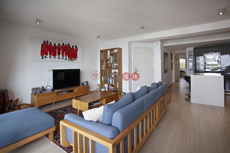 HK$ 55,000/ 月|怡林閣A-D座|西區|薄扶林靚海景單位 3房 開放式廚房