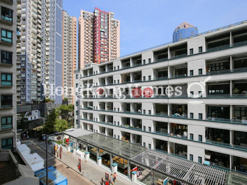 尚賢居兩房一廳單位出租 72士丹頓街   中區-香港出租 HK$ 32,000/ 月