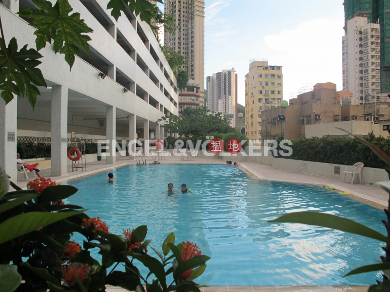 HK$ 13.5M, Academic Terrace Block 1 Western District 3 Bedroom Family Flat for Sale in Kennedy Town