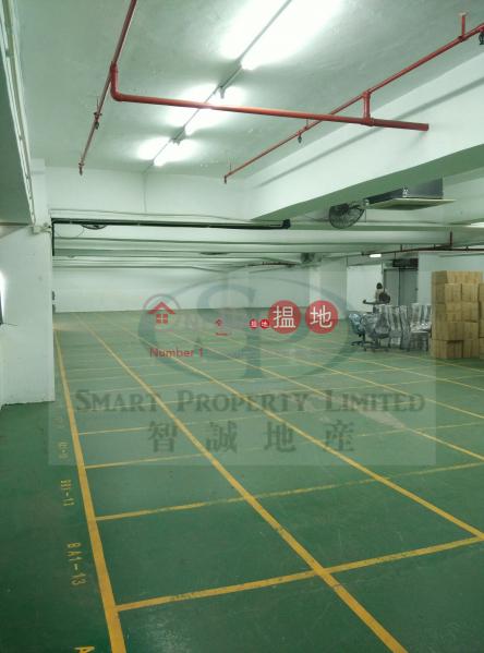 江南工業大廈-611青山公路荃灣段 | 荃灣-香港-出租-HK$ 69,700/ 月