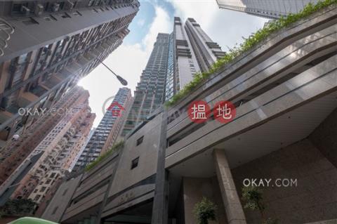 3房2廁,實用率高,極高層,星級會所《高雲臺出租單位》|高雲臺(Goldwin Heights)出租樓盤 (OKAY-R31705)_0