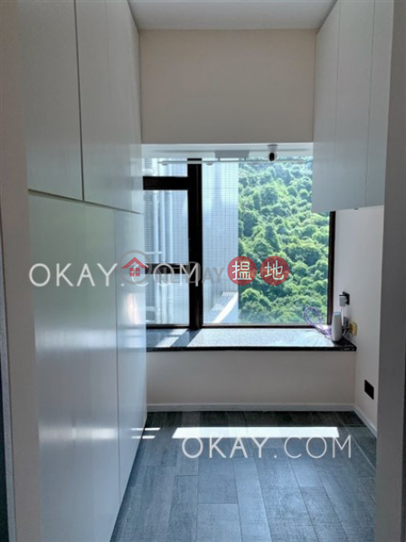 Lovely 3 bedroom on high floor with balcony   Rental   The Sail At Victoria 傲翔灣畔 Rental Listings
