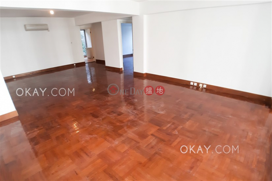 Efficient 3 bedroom with balcony & parking | Rental | Kam Yuen Mansion 錦園大廈 Rental Listings