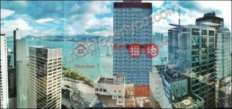 富衛金融中心|西區富衛金融中心(FWD Financial Centre)出租樓盤 (A051885)_0