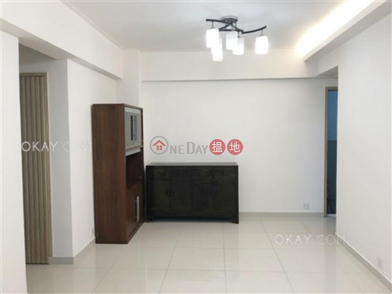 香港搵樓|租樓|二手盤|買樓| 搵地 | 住宅出租樓盤3房1廁,實用率高,露台《百德大廈出租單位》