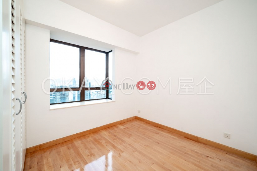 Gorgeous 3 bedroom with balcony & parking | Rental | 11 Bowen Road | Eastern District, Hong Kong | Rental, HK$ 55,000/ month