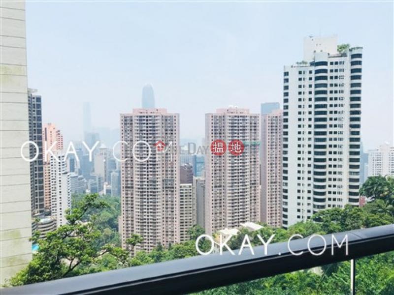 蘭心閣 低層住宅出租樓盤HK$ 116,000/ 月