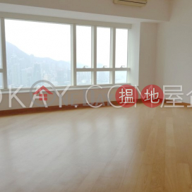 Unique 3 bedroom on high floor with harbour views   For Sale