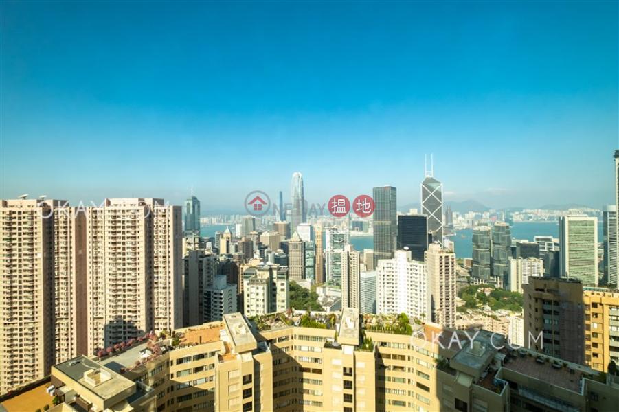 香港搵樓 租樓 二手盤 買樓  搵地   住宅-出租樓盤3房3廁,星級會所《The Mayfair出租單位》