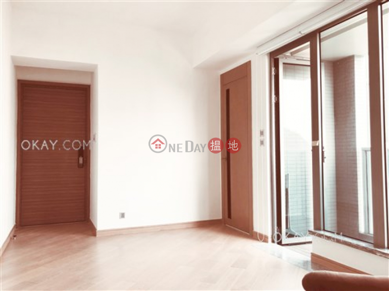 Lovely 3 bedroom on high floor with balcony   Rental   68 Ap Lei Chau Main Street   Southern District   Hong Kong Rental   HK$ 27,800/ month
