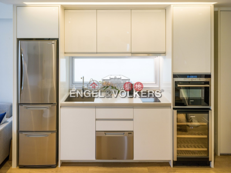 HK$ 14M, 7-9 Shin Hing Street | Central District | 1 Bed Flat for Sale in Soho