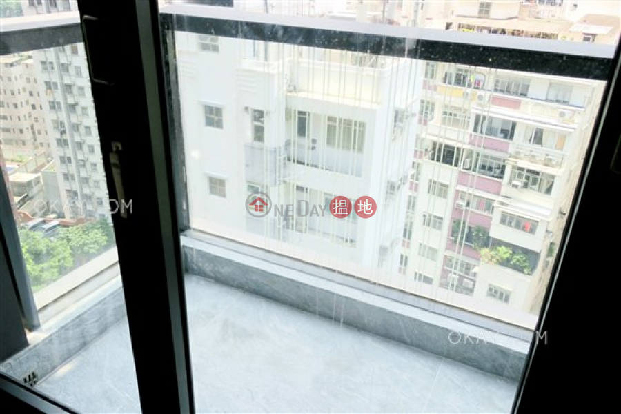 Lovely 3 bedroom with balcony | For Sale, Tower 1 The Pavilia Hill 柏傲山 1座 Sales Listings | Eastern District (OKAY-S291485)