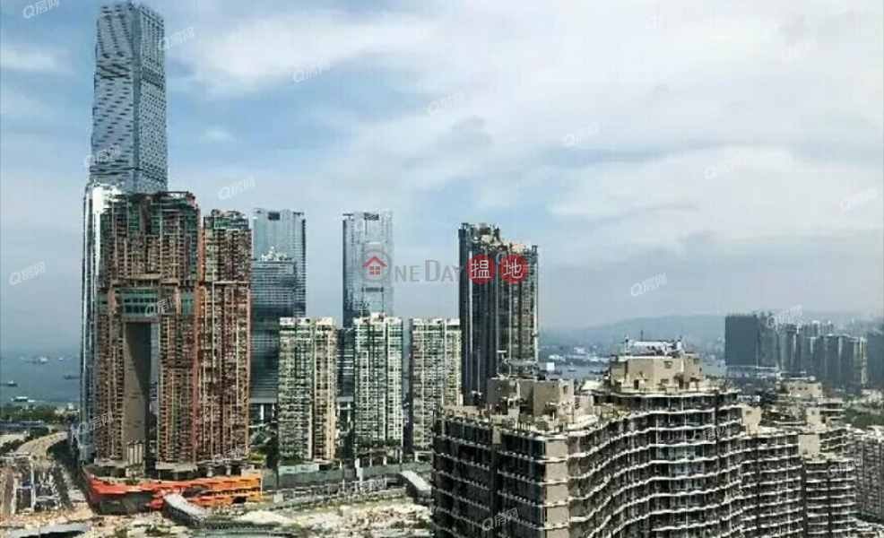 The Victoria Towers | 2 bedroom Mid Floor Flat for Rent 188 Canton Road | Yau Tsim Mong, Hong Kong, Rental | HK$ 29,000/ month