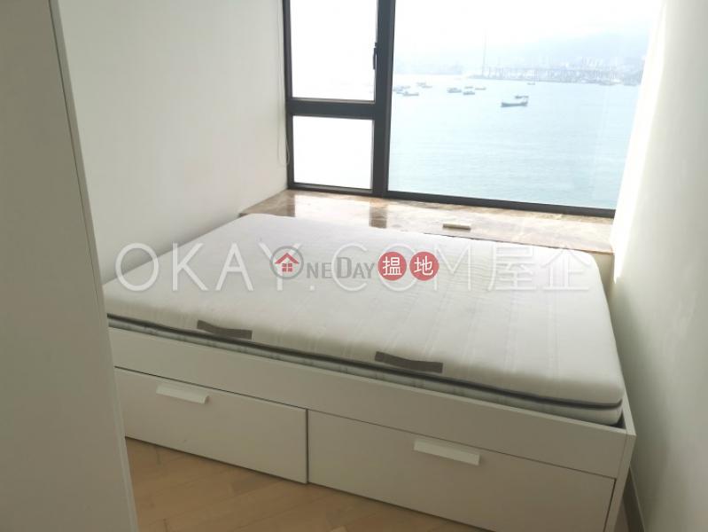 2房2廁,極高層,星級會所,連租約發售維壹出租單位458德輔道西 | 西區-香港-出租-HK$ 40,000/ 月