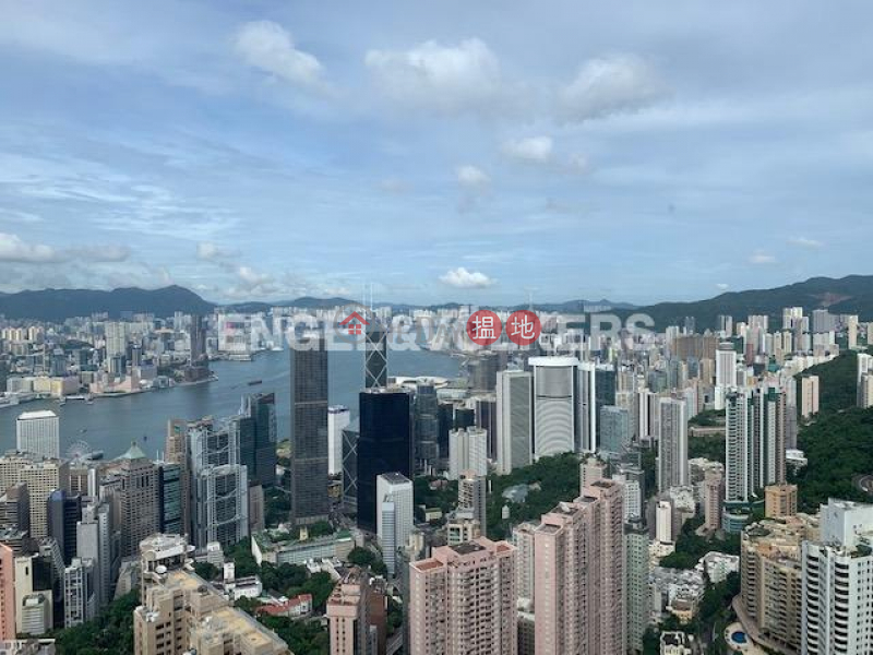 4 Bedroom Luxury Flat for Rent in Central Mid Levels | Tregunter 地利根德閣 Rental Listings