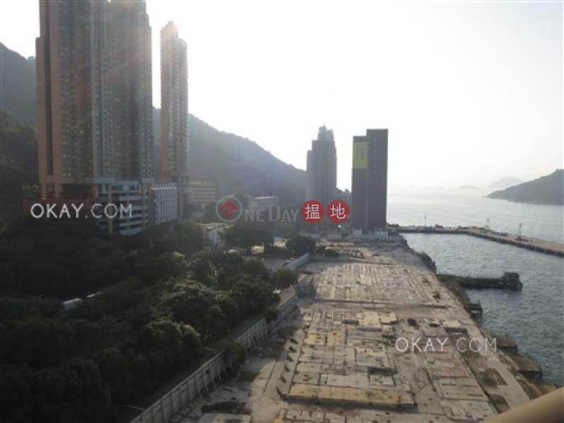 2房1廁,星級會所《泓都出租單位》38新海旁街 | 西區-香港-出租-HK$ 25,000/ 月