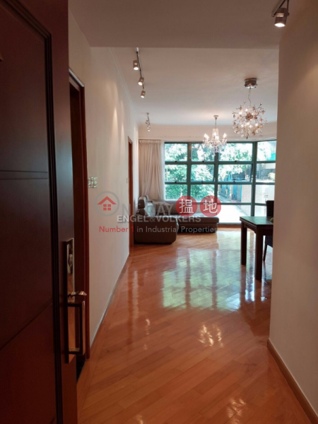 HK$ 17.5M | Bisney Terrace Western District, 3 Bedroom Family Flat for Sale in Pok Fu Lam