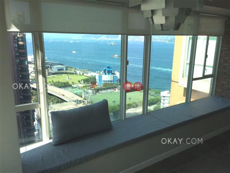 香港搵樓 租樓 二手盤 買樓  搵地   住宅-出租樓盤-1房1廁,極高層,星級會所,露台《達隆名居出租單位》