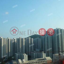 Tower 2 Island Resort | 2 bedroom Mid Floor Flat for Rent|Tower 2 Island Resort(Tower 2 Island Resort)Rental Listings (XGGD737700694)_0