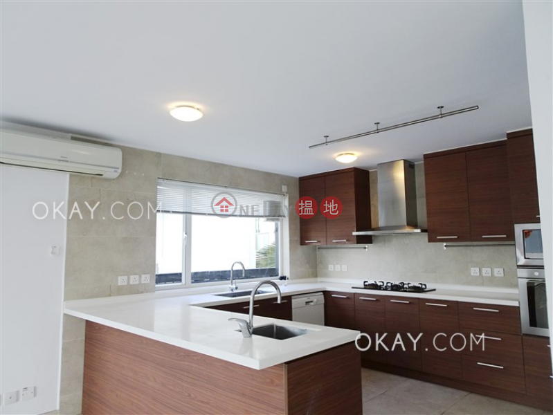 Stylish house with sea views, rooftop & terrace   For Sale   Mau Po Village 茅莆村 Sales Listings