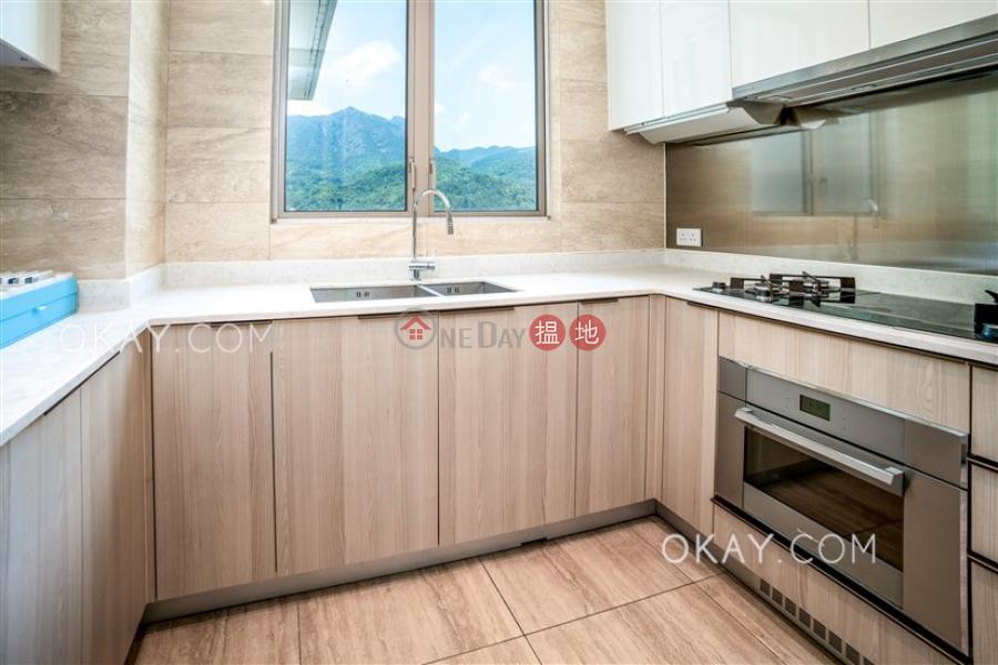 HK$ 1,680萬|逸瓏園1座-西貢-4房2廁,極高層,星級會所,露台逸瓏園1座出售單位