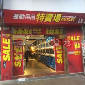 95 Fa Yuen Street,Mong Kok, Kowloon