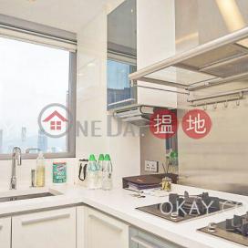 Luxurious 2 bedroom on high floor   Rental