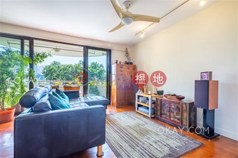 Elegant 3 bedroom with balcony & parking | Rental|Greenery Garden(Greenery Garden)Rental Listings (OKAY-R14301)_0