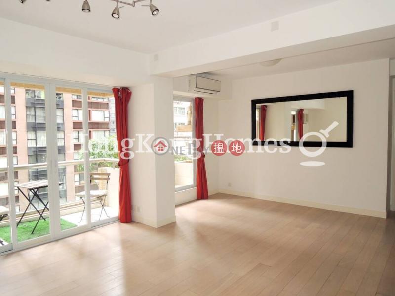 2 Bedroom Unit for Rent at Po Yue Yuk Building   Po Yue Yuk Building 寶如玉大廈 Rental Listings