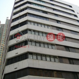 Cnt Group Building,Cheung Sha Wan, Kowloon