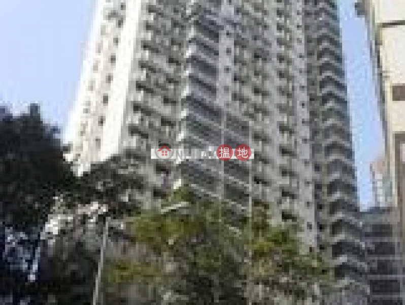 2 Bedroom Flat for Rent in Mid Levels West | Cliffview Mansions 康苑 Rental Listings