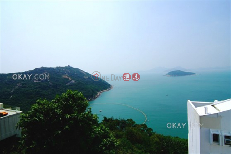 Unique 3 bedroom with sea views, terrace | For Sale | 19-25 Horizon Drive 海天徑 19-25 號 Sales Listings