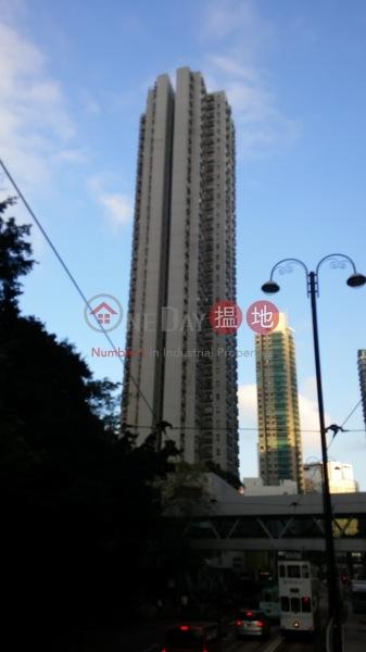 華信花園 (Wah Shun Gardens) 鰂魚涌|搵地(OneDay)(1)