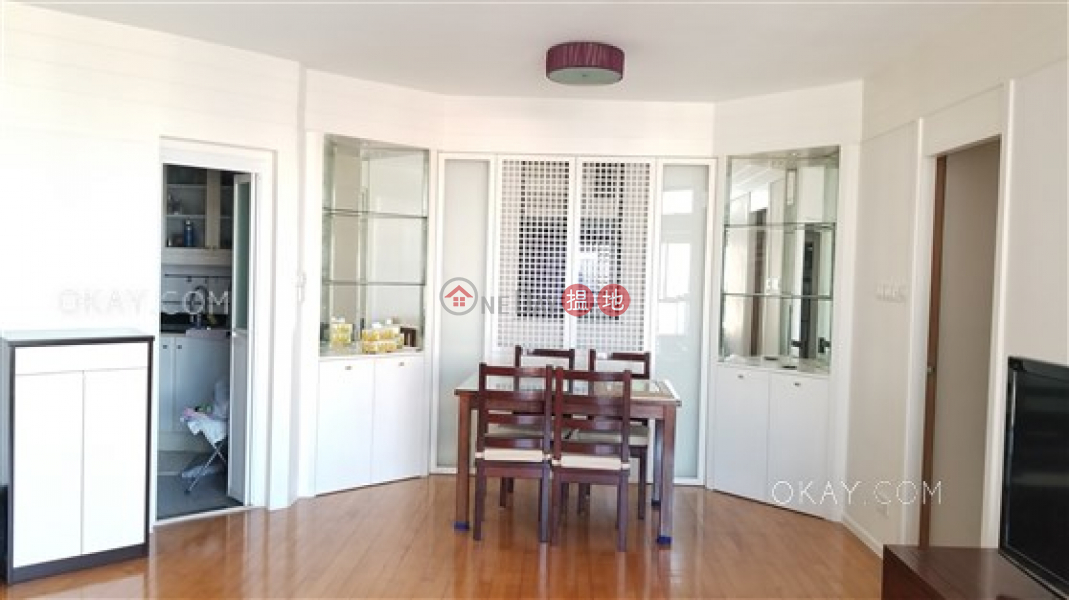 Property Search Hong Kong | OneDay | Residential | Sales Listings | Lovely 2 bedroom on high floor with parking | For Sale