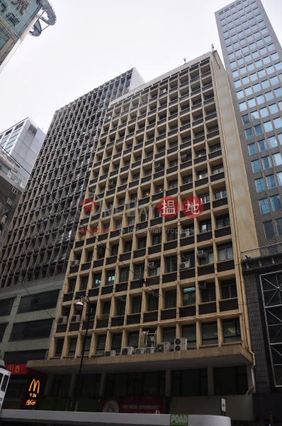 OTB Building (OTB Building ) Sheung Wan|搵地(OneDay)(3)