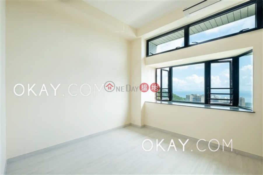 Stylish 4 bedroom with balcony & parking | Rental | Tower 3 37 Repulse Bay Road 淺水灣道 37 號 3座 Rental Listings