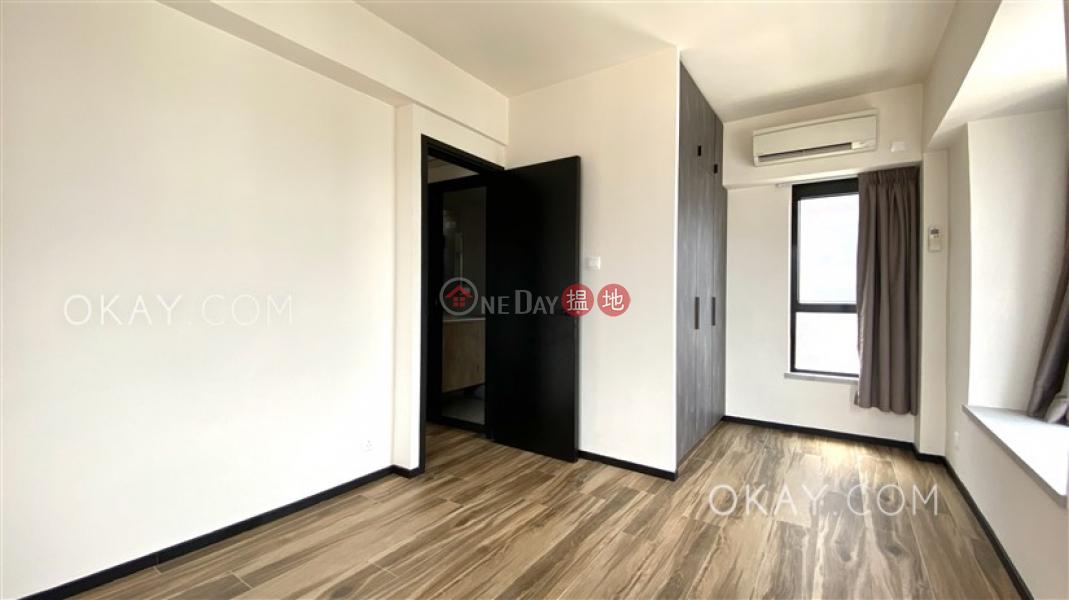 1房1廁,極高層《豪景臺出售單位》|豪景臺(Rich View Terrace)出售樓盤 (OKAY-S110932)